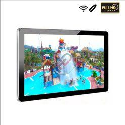 màn hình quảng cáo treo tường cỡ lớn 98 inch