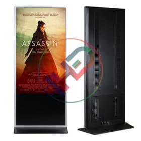 màn hình quảng cáo chân đứng 49 inch chất lượng đỉnh cao