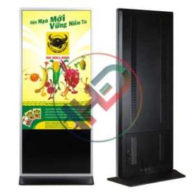 màn hình 65 inch chân đứng quảng cáo chuyên dụng