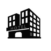 màn hình quảng cáo khách sạn