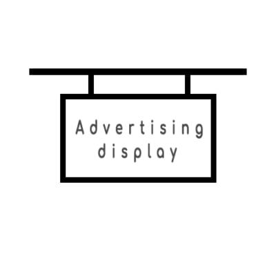 màn hình quảng cáo led lcd