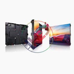 màn hình led p1
