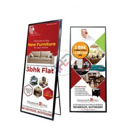 standee led điện tử P2.5