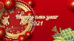 chúc mừng năm mới tân sửu